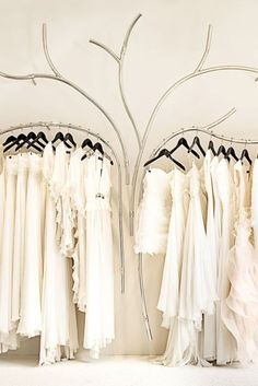 i want this to be my closet.