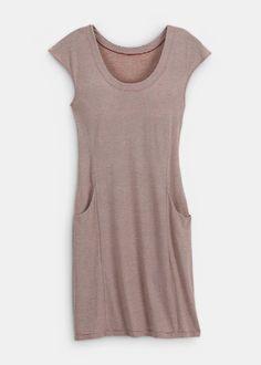 Striped M2 Dress | Rodale's