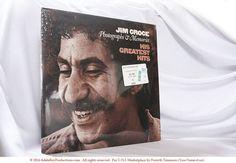 JIM CROCE Photographs & Memories 33RPM #Vintage #Record @Etsy @epsteam @sellingonetsy http://etsy.me/1IJ4b8H