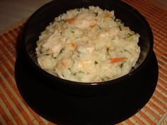 Orez cu pui si legume - CAIETUL CU RETETE Grains, Rice, Food, Essen, Meals, Seeds, Yemek, Laughter, Jim Rice