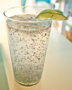 Drink de chia