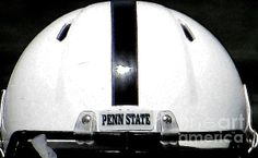 Penn State Football Stripe