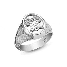 Signet Rings, Family Crest Rings and the Gentleman's Ring Family Crest Rings, Signet Ring, Gentleman, Rings For Men, Silver Rings, Blog, Jewelry, Men Rings, Jewlery