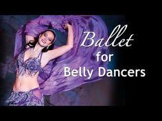 beautiful bellydance videos