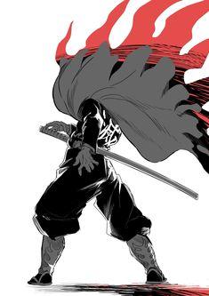 Sad Anime, Anime Demon, Anime Art, Natsuki Hanae, Hero Wallpaper, Naruto Shippuden Anime, Fanarts Anime, Slayer Anime, Art Reference Poses