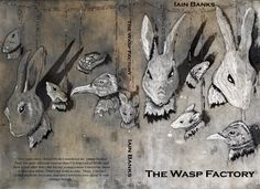 the wasp factory literary analysis