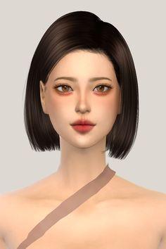 [심즈4] ALGU EYES 48 배포 : 네이버 블로그 Sims 4 Mods Clothes, Sims Mods, Sims 4 Cc Skin, Sims Cc, Sims 4 Cc Packs, Sims Hair, Sims 4 Cc Finds, The Sims4, Ts4 Cc
