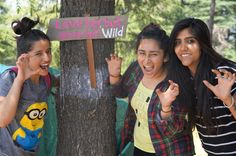 zoo and wild life tourist attraction #sightseeing #placestovisit #shimla #himachal #tourism
