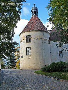 cool Jaunpils Novads Travel