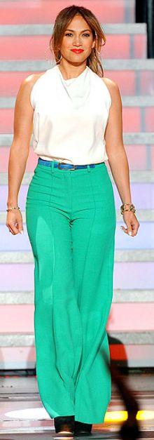 Pants - Milly Bracelet - Pomellato Rings - Stella & Dot Milly Hayden Pintuck Trousers Milly Hayden Pin-tuck Trousers