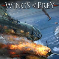 Wings of Prey the World War II Simulation Game. Love Games, Fun Games, Games To Play, Cool Games Online, Play Game Online, Farm Frenzy, Online Bike, Dragon Games