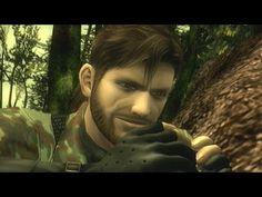 """""""Snake! It's not over yet!"""" #MetalGearSolid #mgs #MGSV #MetalGear #Konami #cosplay #PS4 #game #MGSVTPP"""