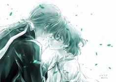 Akatsuki no Yona / Yona of the dawn anime and manga || Source: https://mobile.twitter.com/k_ponbon || Jaeha and Yona