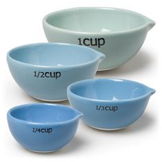 sweet lil measuring cups