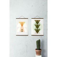 Ferm Living Wooden Poster Frame Fotolijst