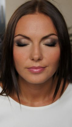 classic make-up click on the photo to see more on my fanpage