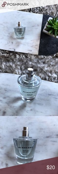 Burberry touch cologne Men's Burberry touch cologne. Never used Burberry Other
