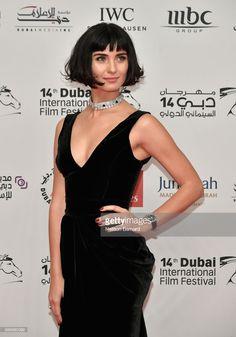 News Photo : Tuba Buyukustun attends the Opening Night Gala of...