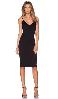 Rachel Pally Rachel Pally Francois Dress in Black | REVOLVE