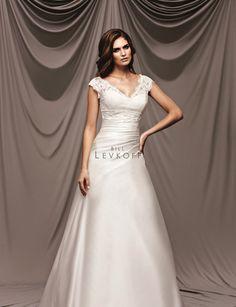Bill Levkoff Bridal Gown Style 21253