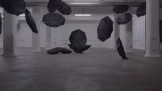"""""""Umbrella"""" by Tell No One - NOWNESS on Vimeo"""