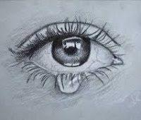 Ojo Llorando Dibujo Ojos Llorando Dibujo Dibujos De Ojos