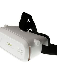 """House Cardboard VR BOX Version VR Virtual Reality Glasses 3D Glasses VR for 4""""-6"""" Smartphone -- See this great product."""