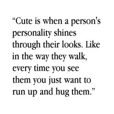 cute quote!(: found on Polyvore