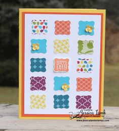 Petite-curly-label-punch-card