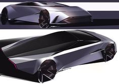 Car Design Sketch, Car Sketch, 3d Design, Preppy Car, Sci Fi Ships, Cool Sketches, Expensive Cars, Transportation Design, Future Car