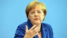 Almanya'dan yazar ve gazeteciler, Başbakan Angela Merkel ve AB Komisyonu Başkanı…