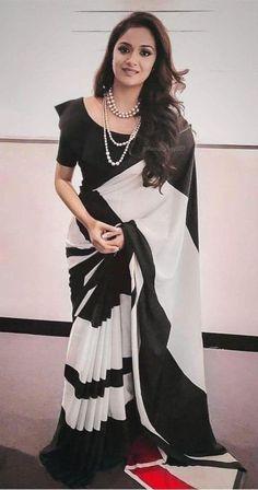 Saree Jacket Designs, Saree Blouse Neck Designs, Fancy Blouse Designs, Bridal Blouse Designs, Saree Blouse Patterns, Dress Patterns, Sari Design, Designer Kurtis, Latest Designer Sarees