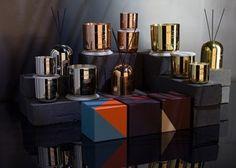 Tom Dixon Scent Gift Set | 2Modern Furniture & Lighting