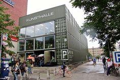 Platoon-Kunsthalle-Berlin | CONTAINER-MANUFAKTUR BERLIN