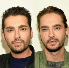 Twins Bill And Tom Kaulitz So Sexys <3