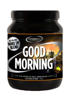 Supermass Nutrition Good Morning Apple-Lemon aamujuoma 500 g - erä Spirulina, Matcha, Good Morning, Lemon, Nutrition, Apple, Food, Buen Dia, Apple Fruit
