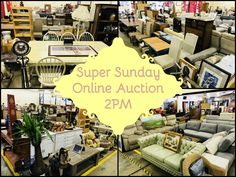 Lloyds Auctioneers and Valuers - Auction Lots Your Space, The Good Place, Campaign, Auction, Good Things, Content, Medium, Furniture, Home Decor