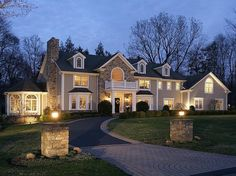 Live Near the Real Housewives of New Jersey >> http://www.frontdoor.com/coolhouses/live-near-the-real-housewives-of-new-jersey?soc=pinterest