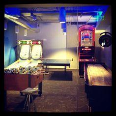 Office arcade