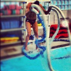 Aqua Cross fit by @natxoxucla