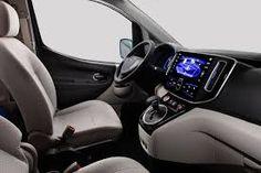 Image result for Voltia eNV200 interior