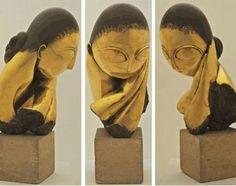 Constantin Brancusi -sculptures from Guggenheim online collection