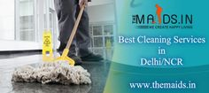 Enjoy Excellence of Professional Carpet Cleaning Services & Room Cleaning Services