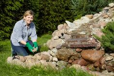 How to Build a Water Fountain in Your Backyard