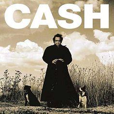 American Recordings (Limited Edition) [Vinyl LP] - Johnny Cash