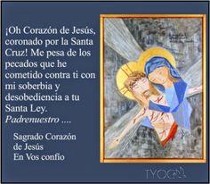 MIS PROPÓSITOS : Sagrado Corazón de Jesús...02
