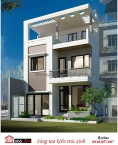Design A House - Designing a 2 storey house design with roof deck ...
