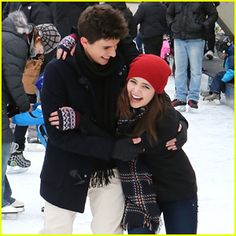 Rhys Matthew Bond Breaking News and Photos The Witch Film, The Good Witch, Matthews Rhys, Cute Crush Quotes, Bailee Madison, Catherine Bell, Couple Photoshoot Poses, Just Jared Jr, Boyfriend Goals