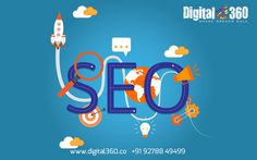 Increased visibility of your website in search engines due to proper #SEO can boost your business significantly. Contact #Digital360 for more info at +91 92788 49499 or visit www.digital360.co