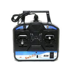 Flysky FS-SM600 6CH USB simulator For Airplane mode 2